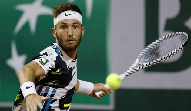 Corentin Moutet Defeated At Roland Garros After More Than 6 Hours Of Play - SurgeZirc France