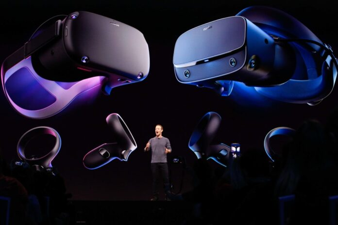 The Oculus Community Hates Facebook's Login Policy Switch - SurgeZirc France