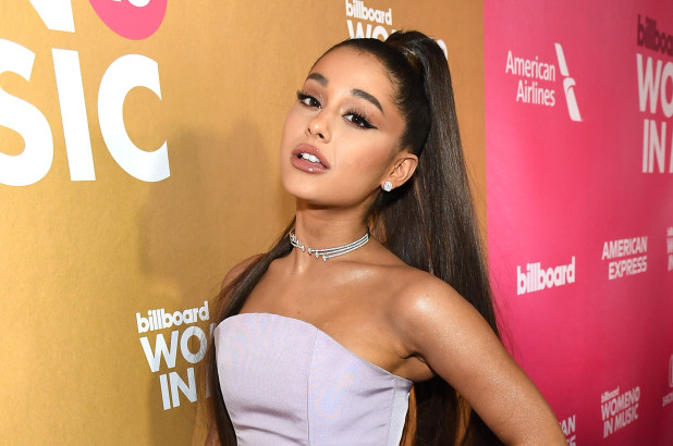 Ariana Grande 40 Tattoos And Their Great Meanings Explained - SurgeZirc France