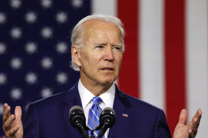 Joe Biden Refuses To Debate With President Trump If He's Still Infected - SurgeZirc France