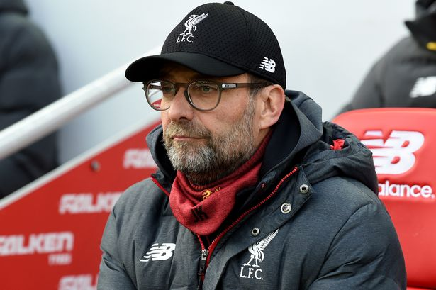 Jurgen Klopp Reacts To Liverpool Being Trashed 7-2 By Aston Villa - SurgeZirc France