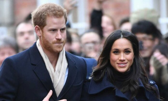 Meghan, Duchess Of Sussex Says She Was The Most Trolled Human On Earth Last Year - SurgeZirc France