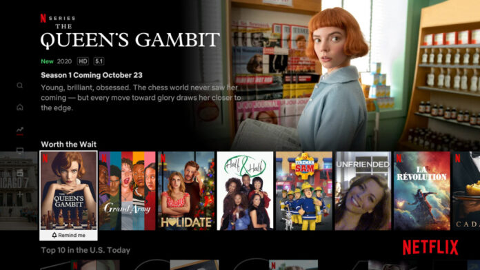 Netflix Worth The Wait Feature Teases Content In Advance For 15 To 365 Days - SurgeZirc France