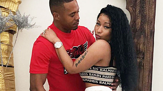 Nicki Minaj Confirms She Had A Baby Boy And Shares Note From Celebs - SurgeZirc France