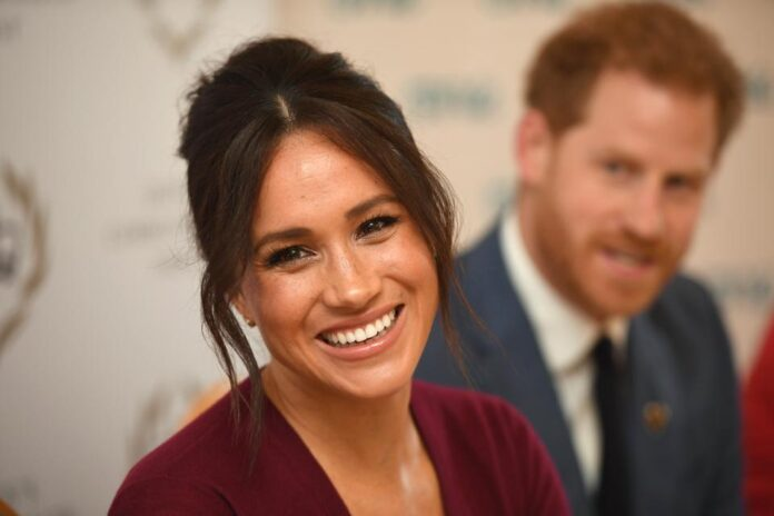 Meghan Markle Shares A Deeply Painful Process In Fresh Filed Legal Doc. - SurgeZirc France
