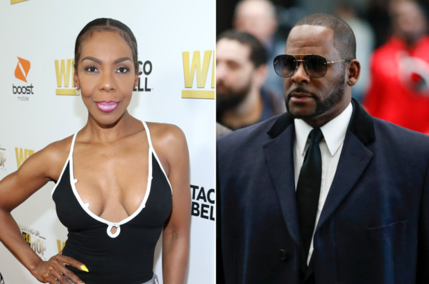 R. Kelly Ex-Wife Drea Says Her Marriage To The R&B Singer Was A Bitter Experience - SurgeZirc France