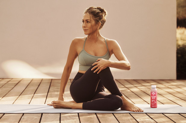 Jennifer Aniston Joins 'Vital Proteins' As Brand Advisor And Campaigner - SurgeZirc France