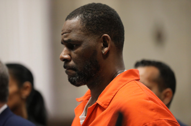 R. Kelly Sex Trafficking Trial In Brooklyn Scheduled For Early April - SurgeZirc France