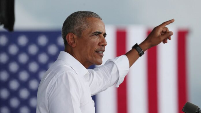 Obama Describes Wednesday Violence As A Moment Of Great Dishonor And Shame For Our Nation - SurgeZirc France