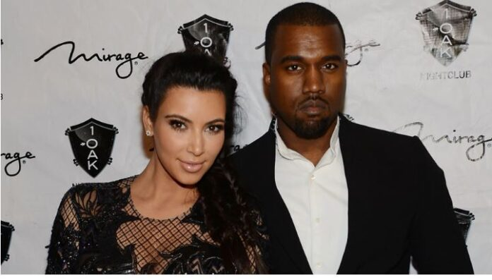 Kim Kardashian-West Set To Sign Divorce Papers To End Marriage With Kanye-SurgeZirc France