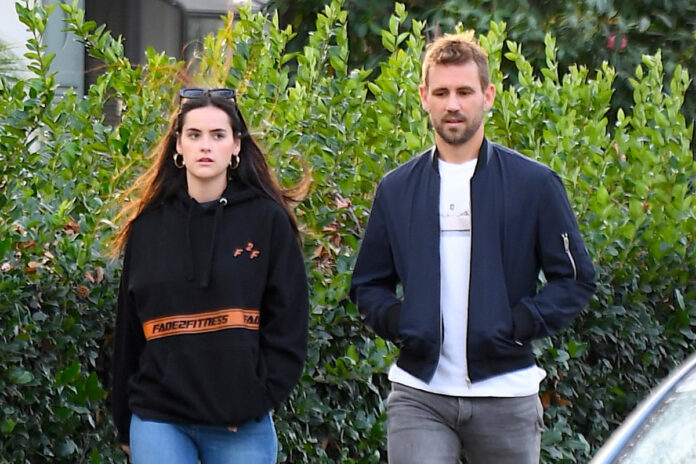 'Bachelor' star Nick Viall spotted with rumored girlfriend Natalie Joy - SurgeZirc France
