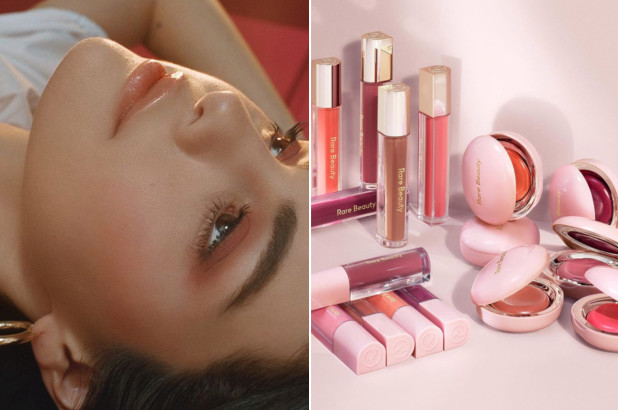 Selena Gomez Launches New 'Stay Vulnerable' Makeup, Addition To Rare Beauty - SurgeZirc France