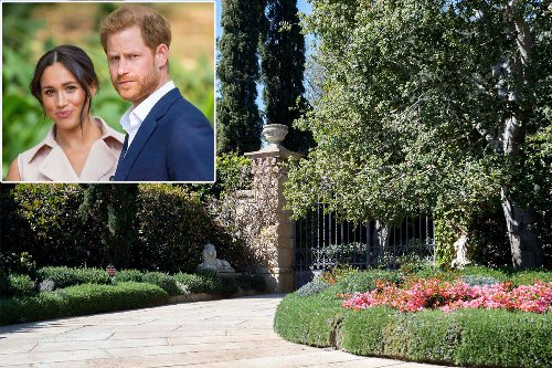 Police Called To Meghan - SurgeZirc FRMarkle & Prince Harry's Home 9 Times In 9 Months -