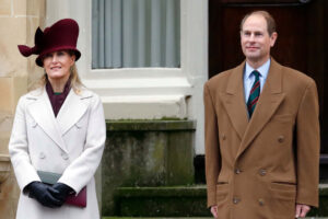 Prince Philip Death Was Very Gentle As If Someone Took Him By The Hand, Family - SurgeZirc FR