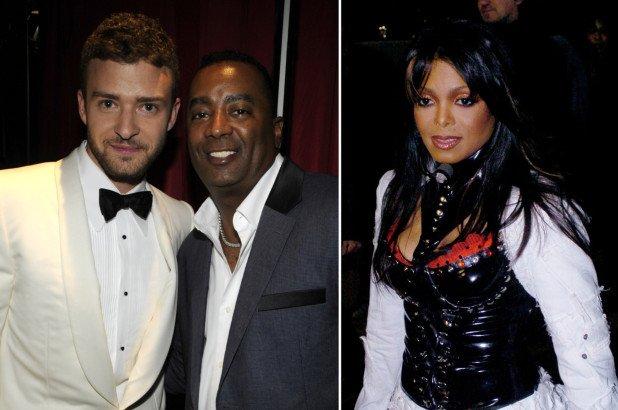 Justin Timberlake Wasn't Aware Manager Urged Janet Jackson To Forgive Him - SurgeZirc FR
