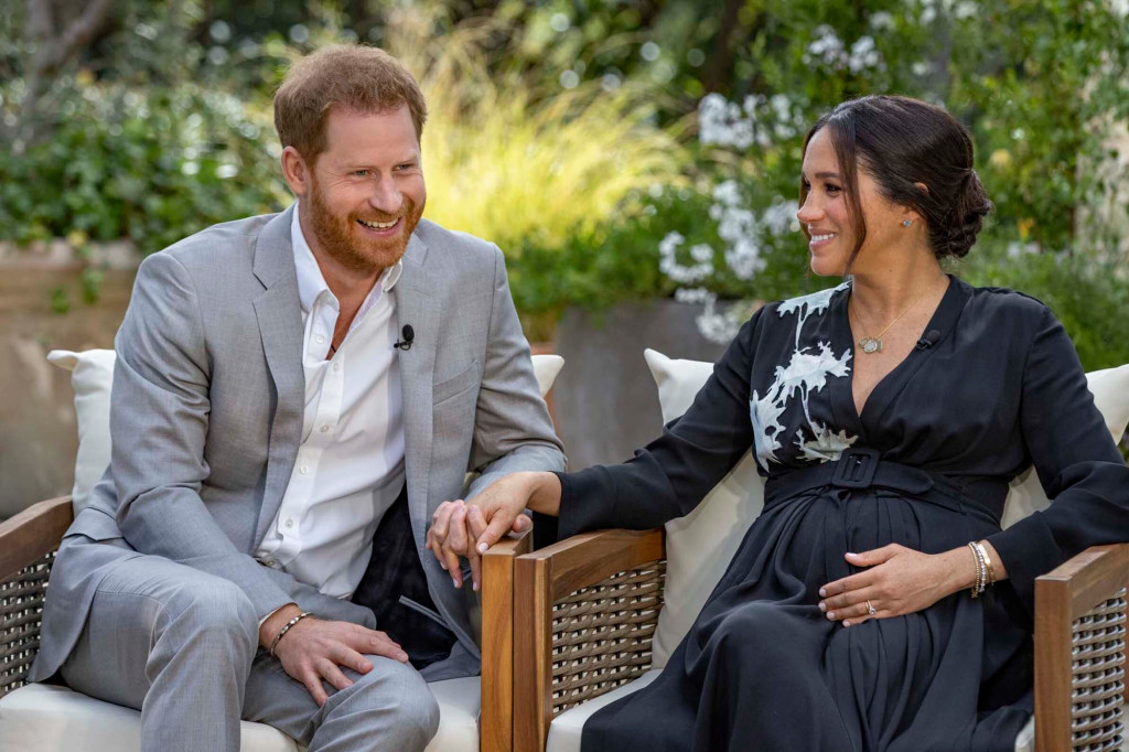 Cops Called To Meghan Markle & Prince Harry's Home 9 Times In 9 Months - SurgeZirc FR