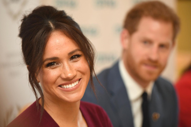 Meghan Markle Says Her Best-Selling Book Depicts Another Side Of Masculinity - SurgeZirc FR