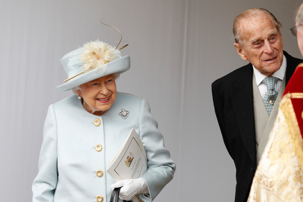 Prince William, Kate Middleton Paid Tribute To Late Prince Philip On 100th Birthday - SurgeZirc FR