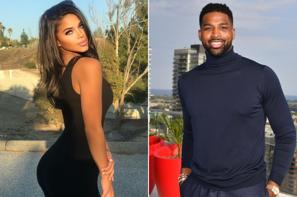 Khloé Kardashian And Tristan Thompson Spotted Together After Sydney Cheating Scandal - SurgeZirc FR