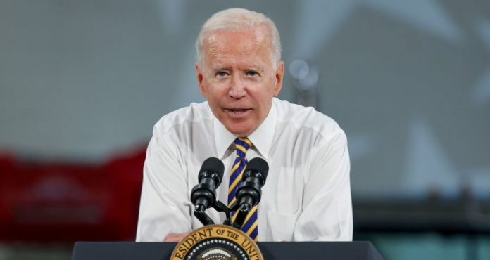 Oh No! Biden Confuses Trump And Obama, Claiming A Freudian Slip - SurgeZirc FR