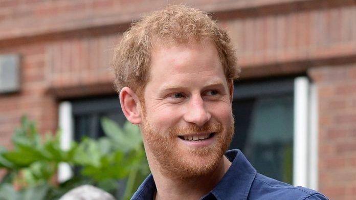 Prince Harry Receives $20M From Penguin Random House For Memoir - SurgeZirc FR