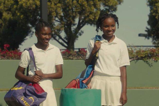 'King Richard' Trailer: Will Smith Plays Venus And Serena Williams' Dad - SurgeZirc FR
