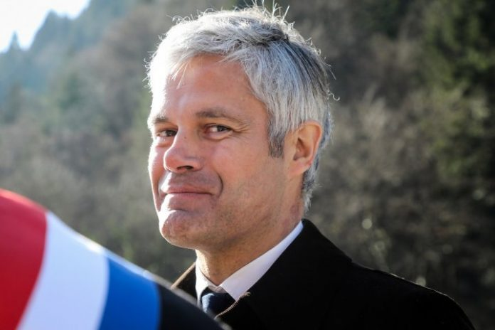 Without Laurent Wauquiez, Is The Right-Wing Primary Still Possible? - SurgeZirc FR