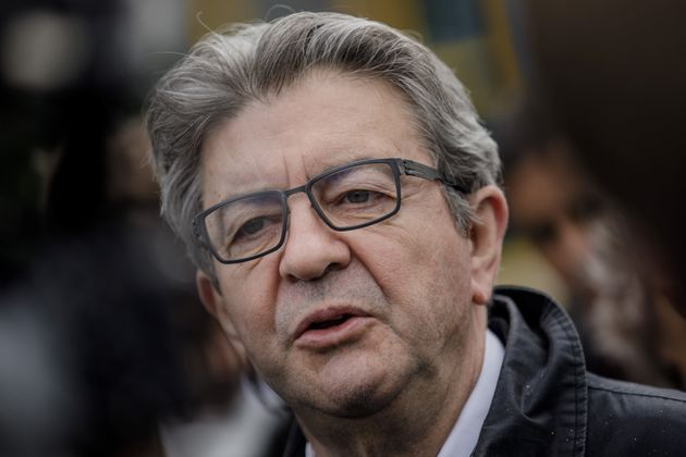 Jean-Luc Mélenchon Said He Saw His Debate With Zemmour 'Like A Fight' - SurgeZirc FR