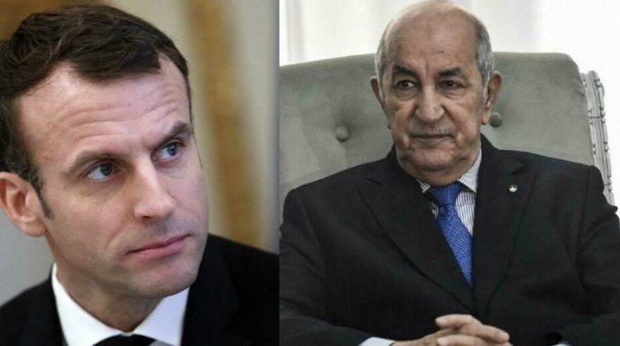 Diplomatic Tension Between France And Algeria Explained - SurgeZirc FR