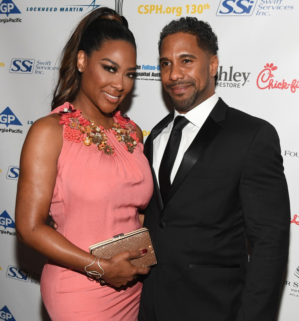 Kenya Moore Wishes To 'Meet A Great Guy' After Marc Daly Split - SurgeZirc FR